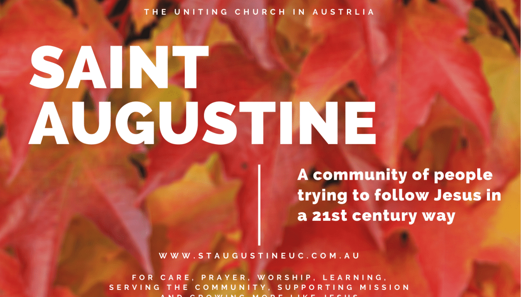 St Augustine Uniting Church-2
